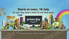 Amazon Prime Day Start Leaked, Lasts 36 Hours