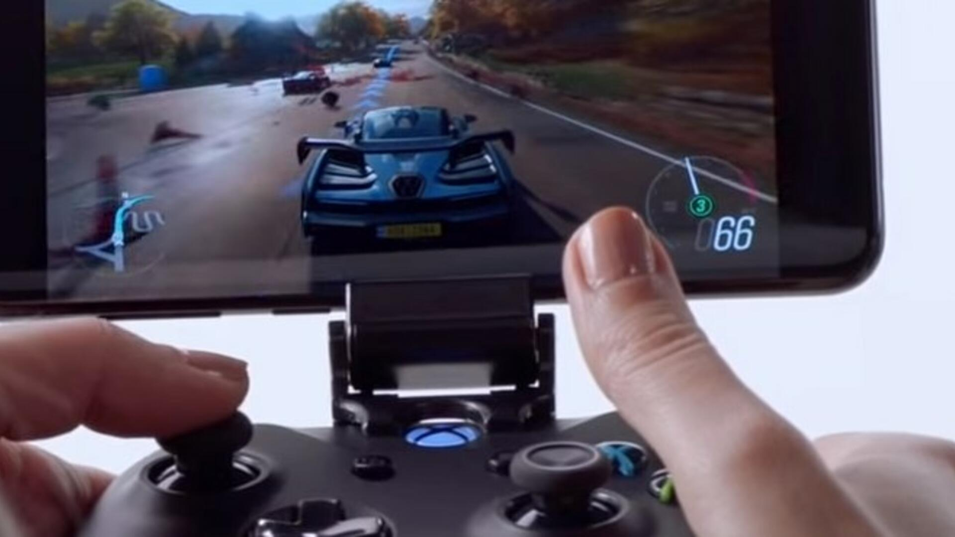 Microsoft's Game Streaming Tech, Project xCloud, Will Deploy Xbox Games Across All Devices, Public Test in 2019