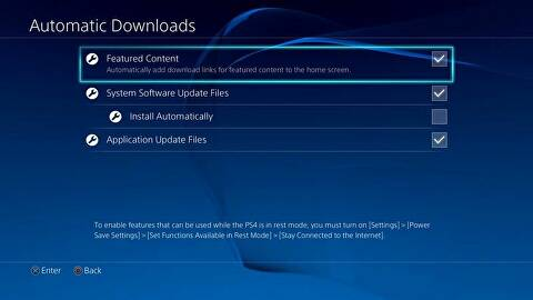 How to Backup Your Game Saves on PS4 - How to Upload Your Game Saves