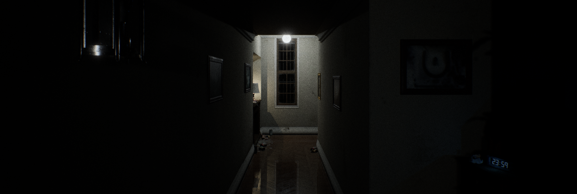 New Unreal Engine P T  on PC is Most Complete Silent Hills Remake