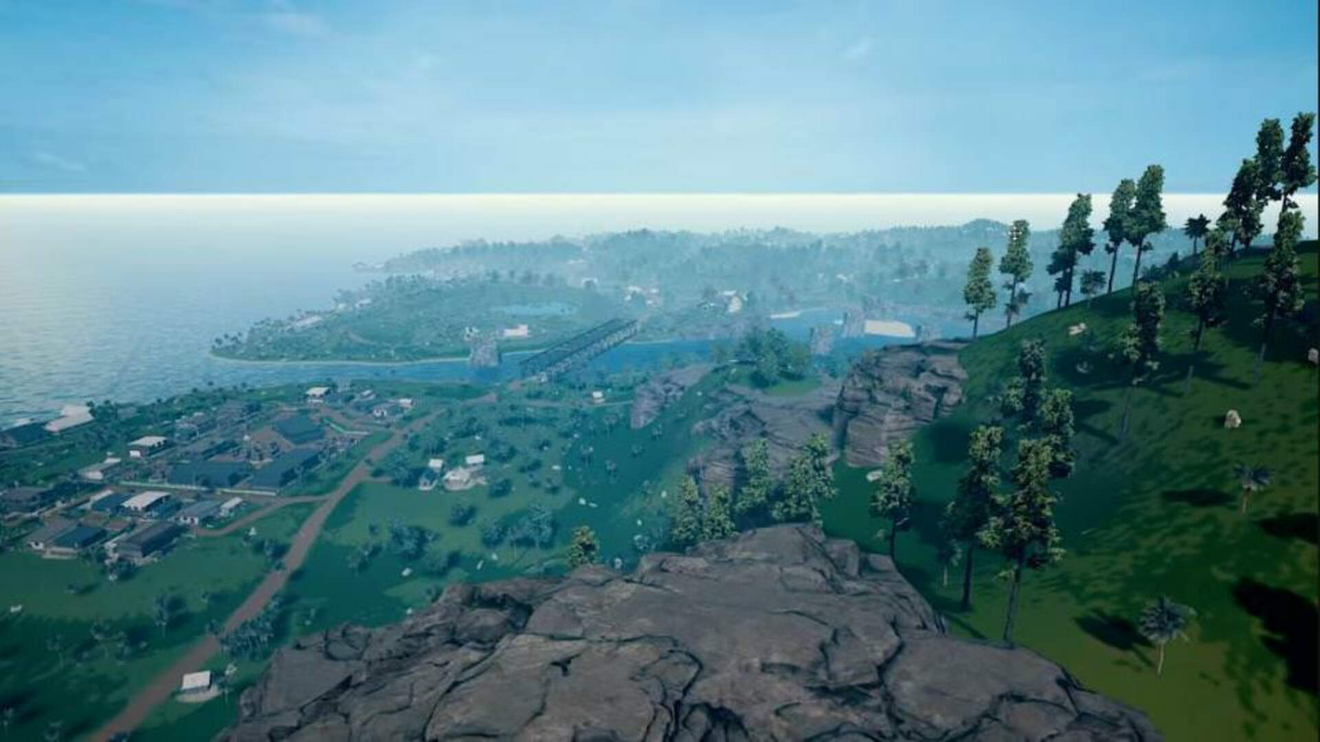 PUBG's New 4x4 Map Will Be Playable Next Week