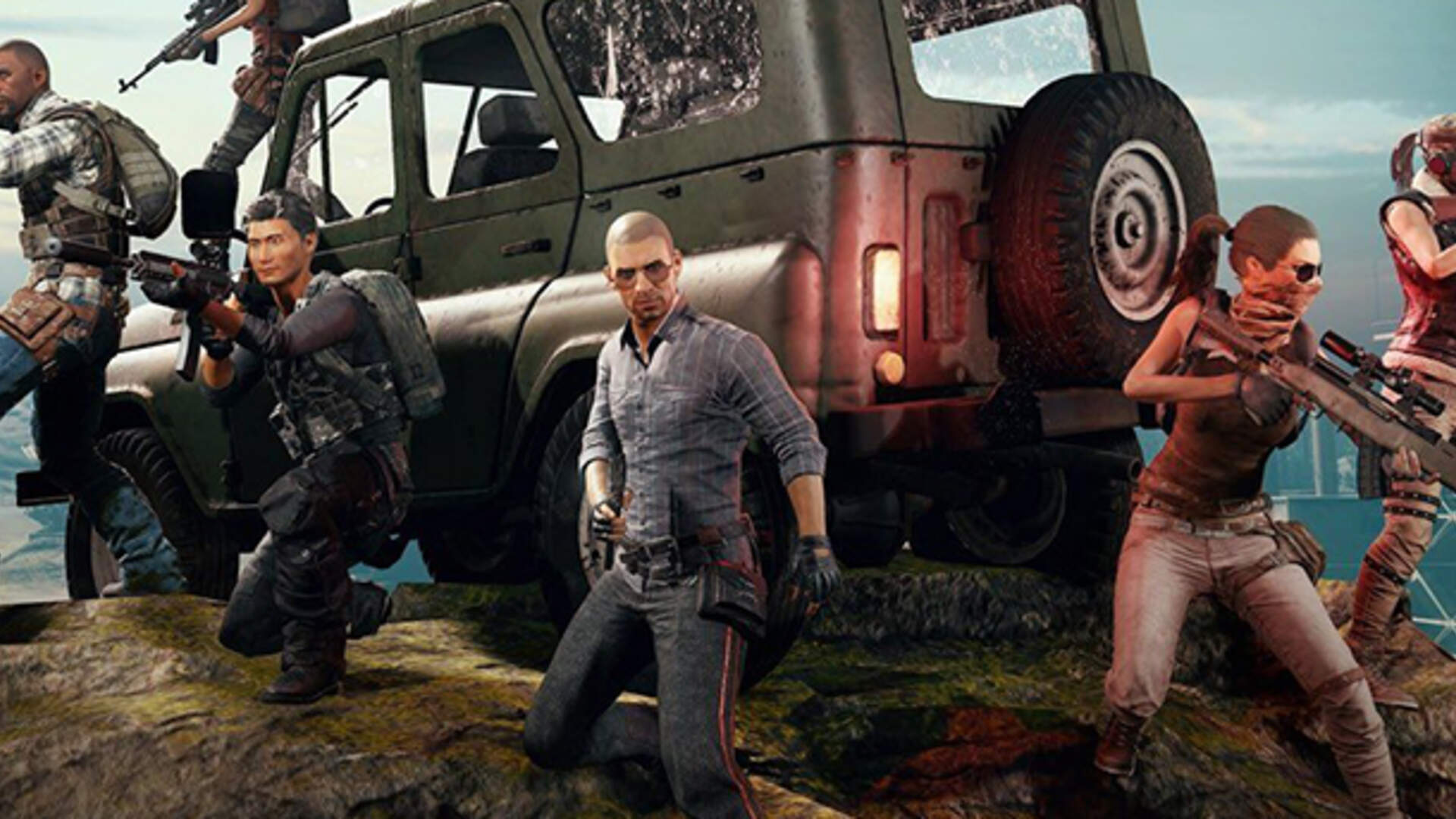 The Future of PUBG: We Talk to PUBG's Creators About its Eventful First Year and the Road Ahead