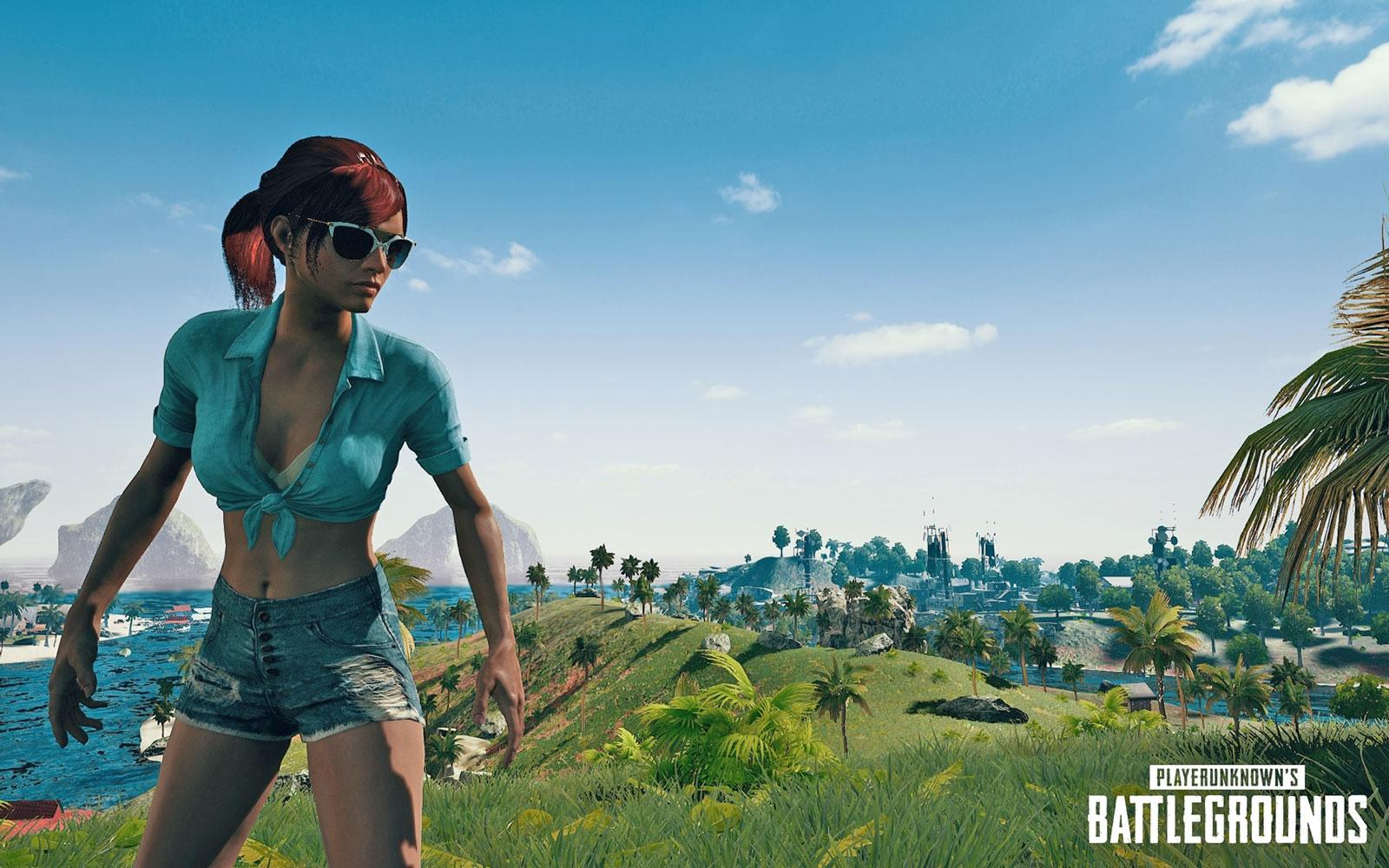 Playerunknown S Battlegrounds Maps Loot Maps Pictures: PUBG Sanhok Event Pass Guide