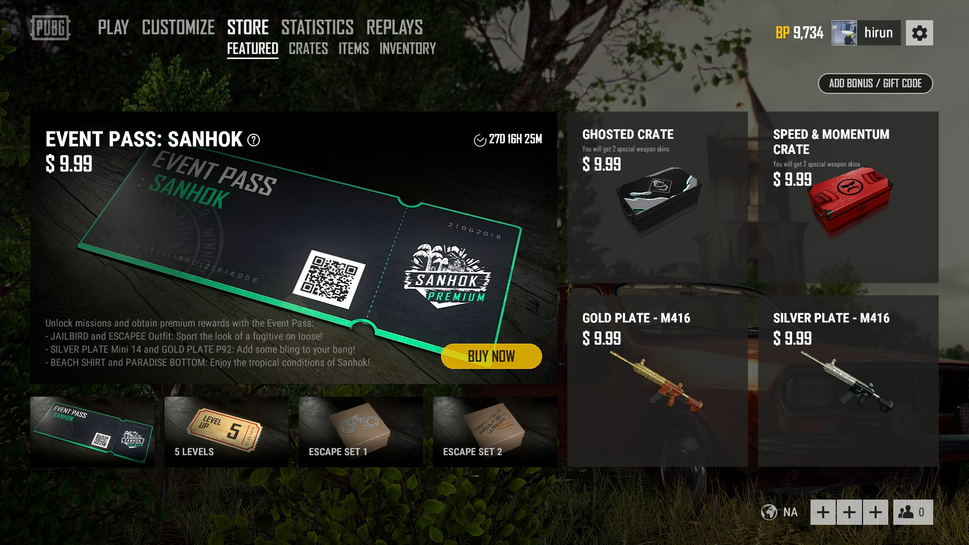 Pubg Sanhok Event Pass Guide Price Daily Missions And