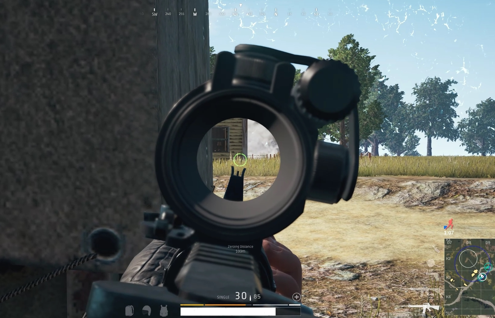 PlayerUnknown's Battlegrounds Has a Big Mid Game Problem | USgamer