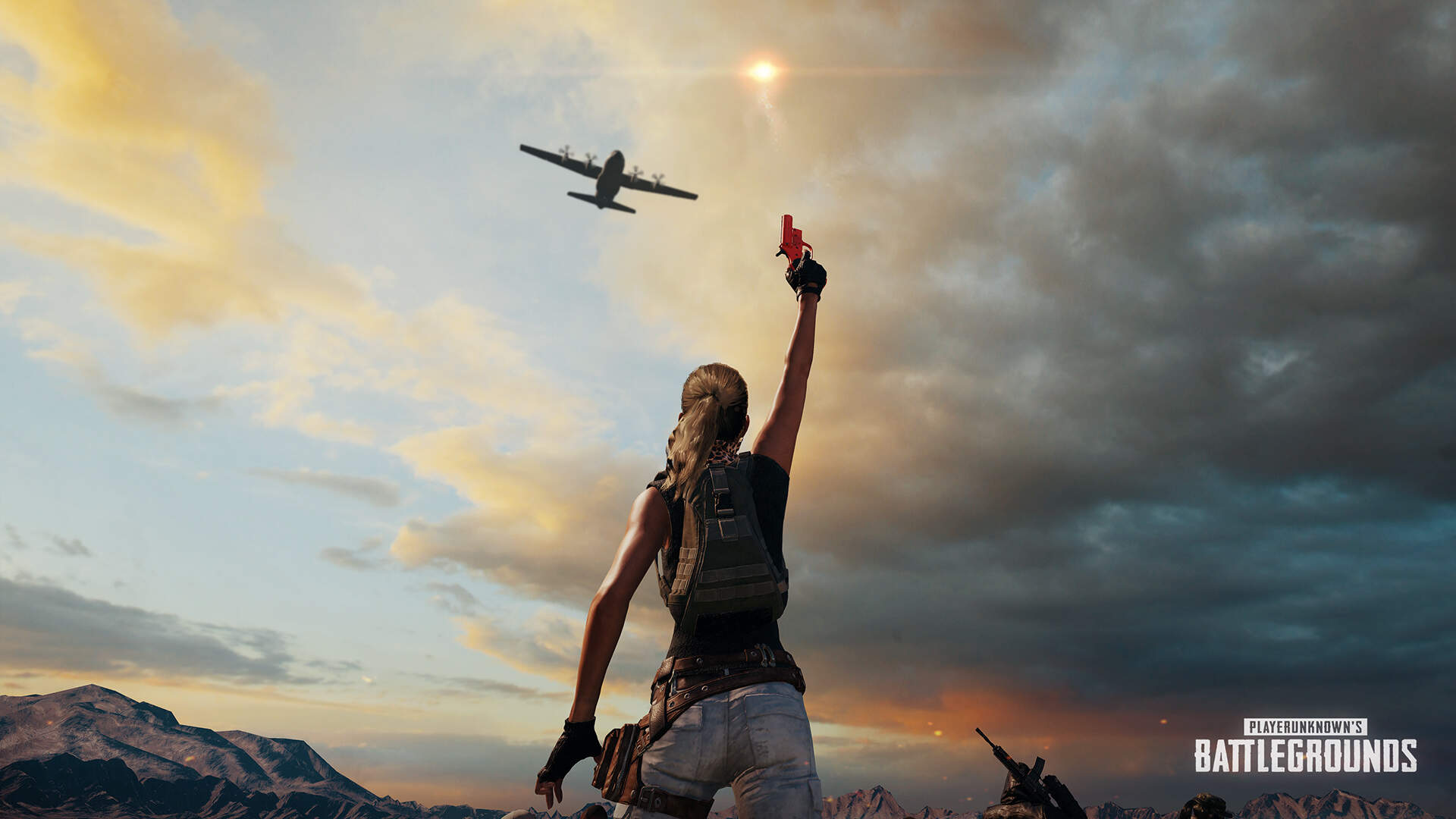 PUBG Map Revamps are Coming, Starting With Erangel
