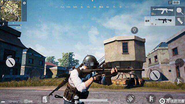 Pubg Mobile 0 5 1 Apk Ios Update With Miramar Desert Map: PUBG Mobile Controls, How To Install