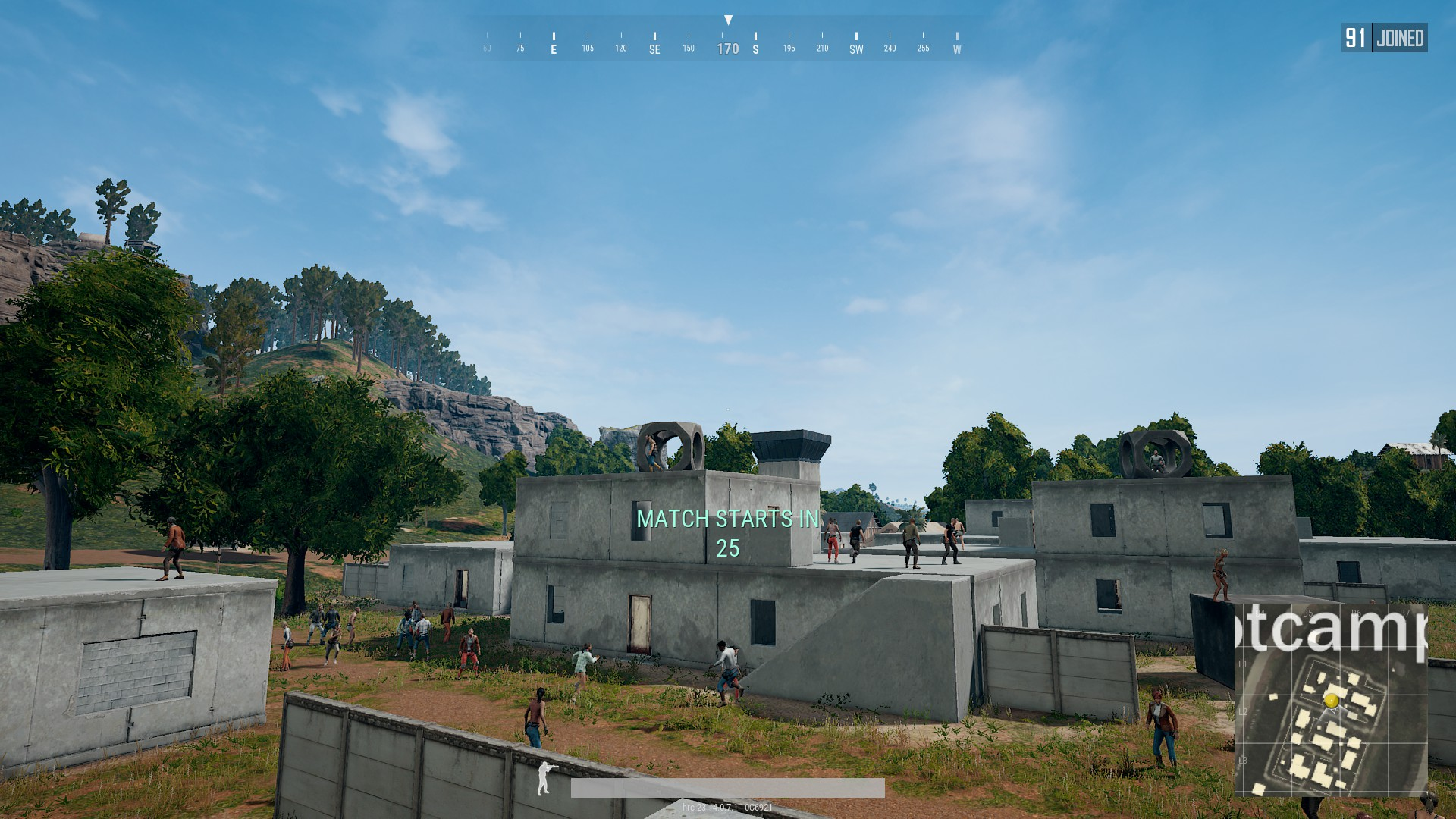 Playerunknown S Battlegrounds Maps Loot Maps Pictures: PUBG Sanhok Map Guide Tips And Tricks -How To Master The
