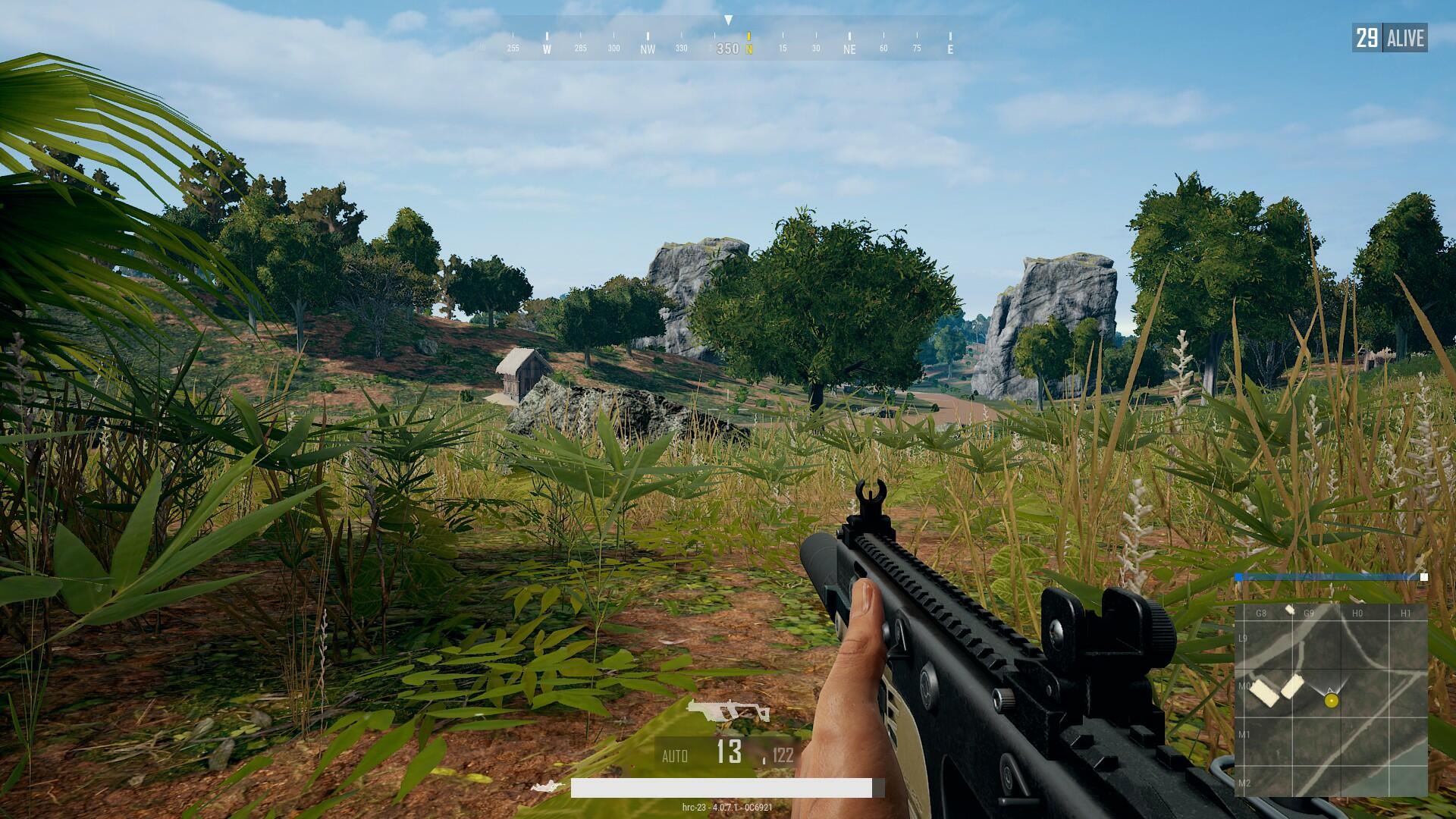 PUBG Sanhok Map Guide Tips and Tricks -How to Master the PUBG Sanhok Map on Xbox One and PC