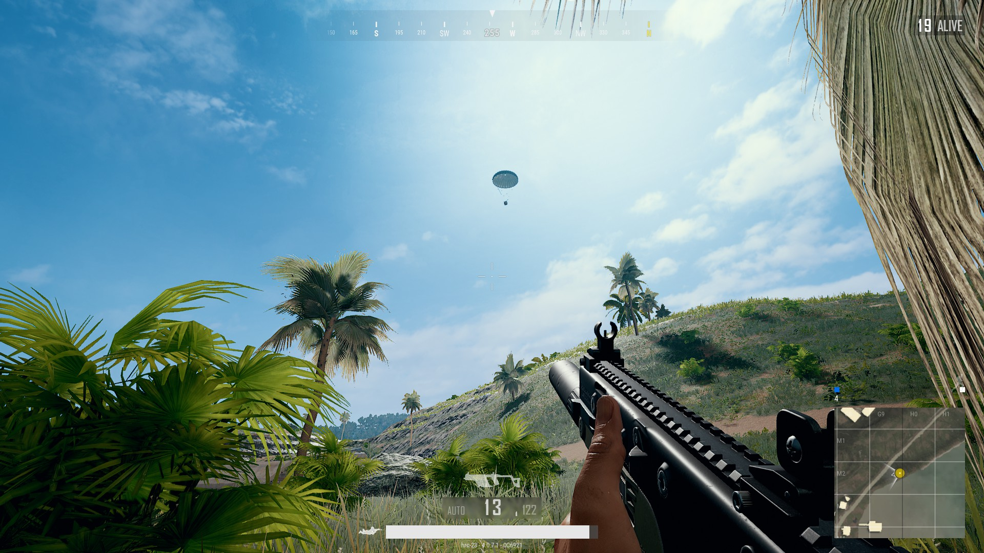 New Map Sanhok Now Available For Pubg On Pc