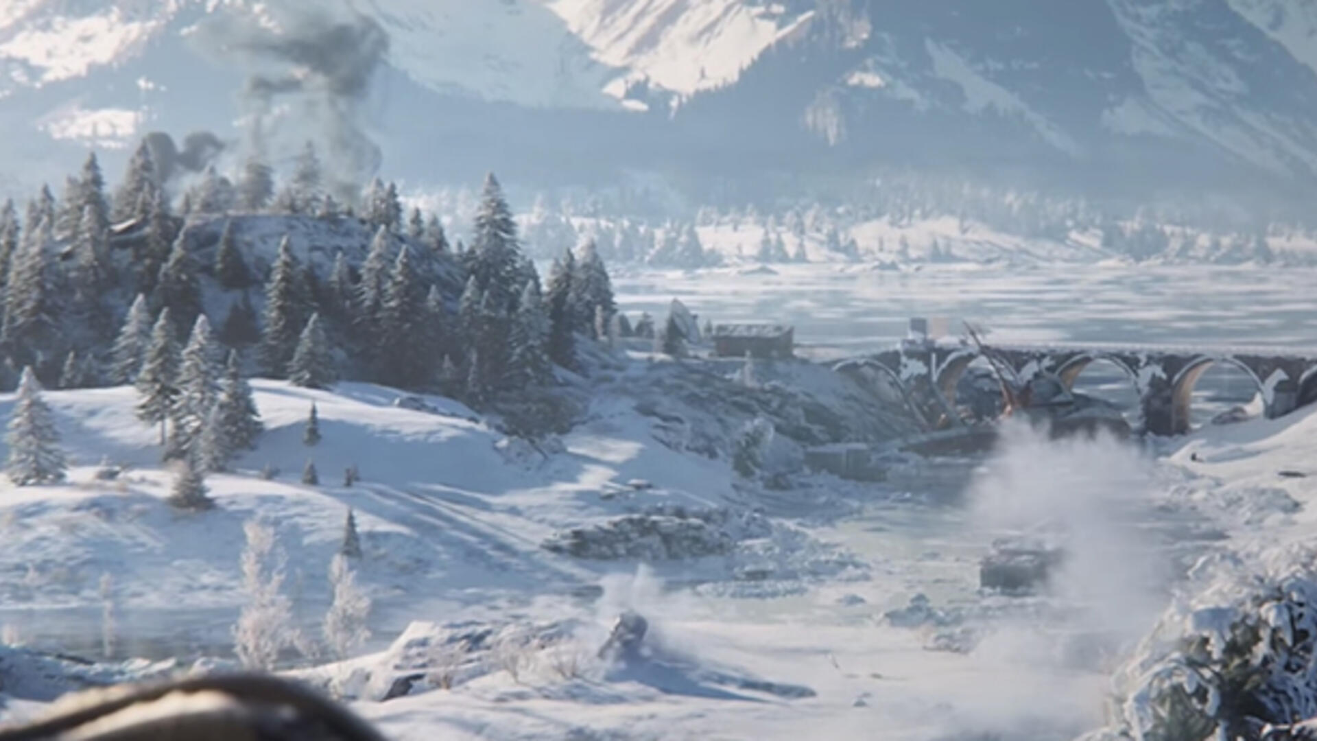 PUBG's Snow Map Vikendi Officially Announced, Playable on PC