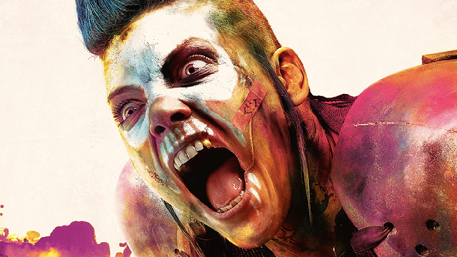 Rage 2 Gameplay Trailer Shows Off Gorgeous Open-World Visuals
