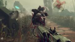Here's Seven and a Half Minutes of Rage 2 Gameplay from QuakeCon