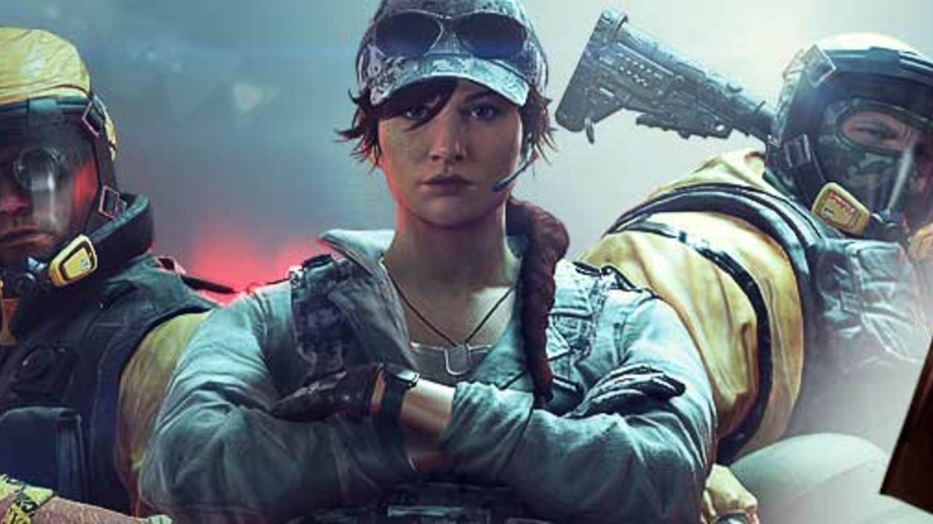 Ubisoft Reports Record First Quarter Thanks to Post-Launch DLC for Games Like Rainbow Six Siege