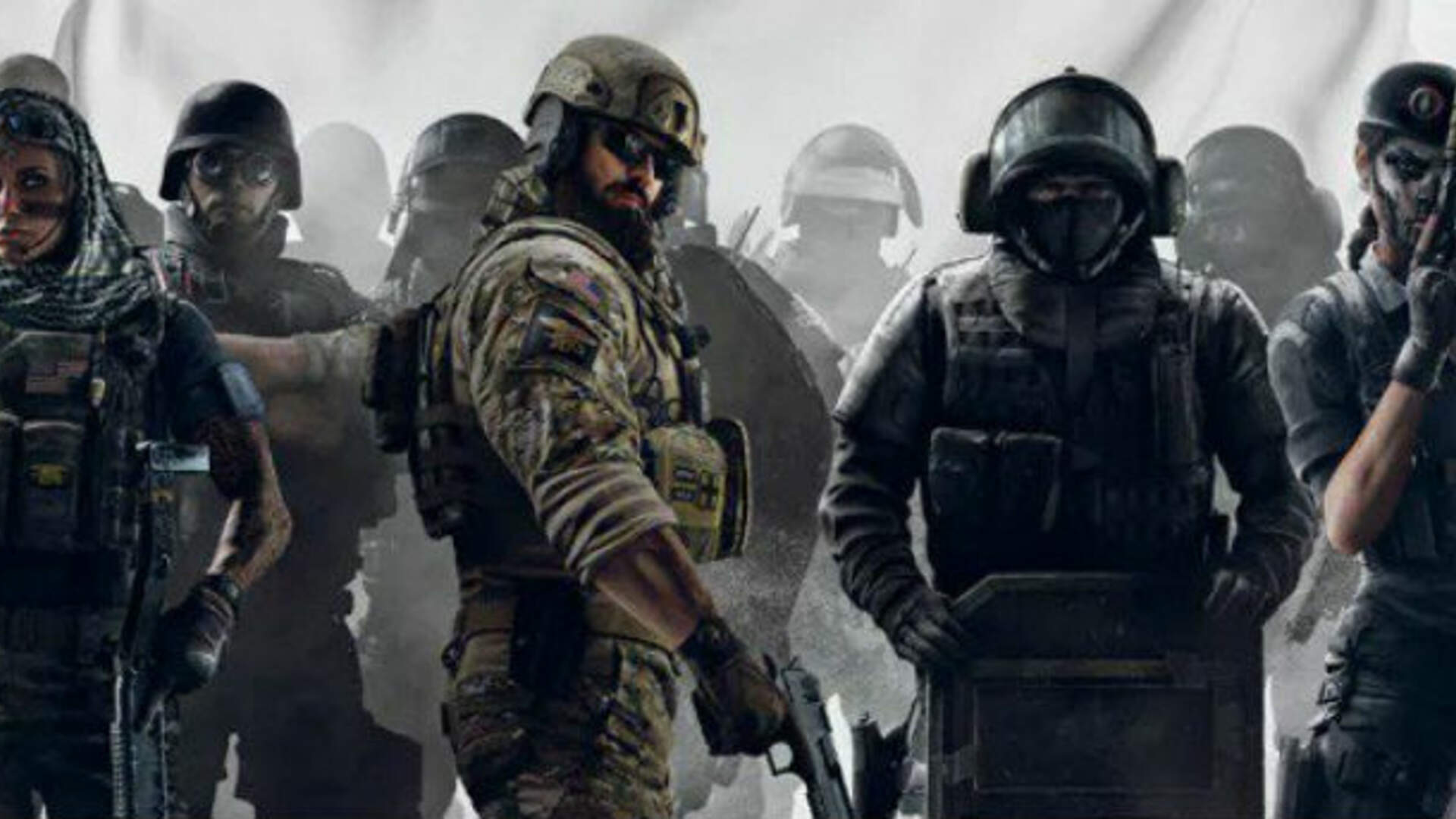 Rainbow Six Siege is Getting Xbox One X and PlayStation 4 Pro Support in the Future