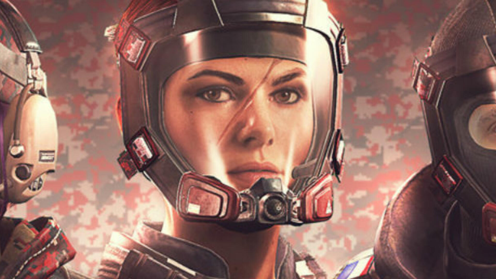 Rainbow Six Siege Switching to Seasonal Skins Much to Players' Chagrin