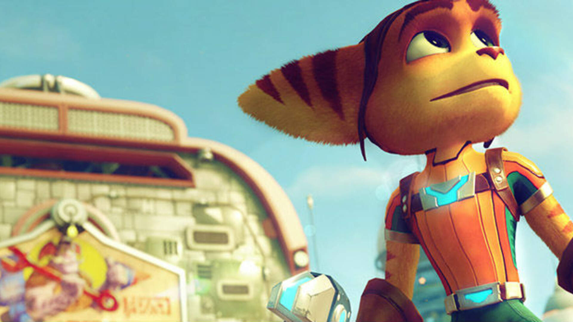 Ratchet & Clank Devs Got in a Legal Spat for Using a Nursery Rhyme In-Game