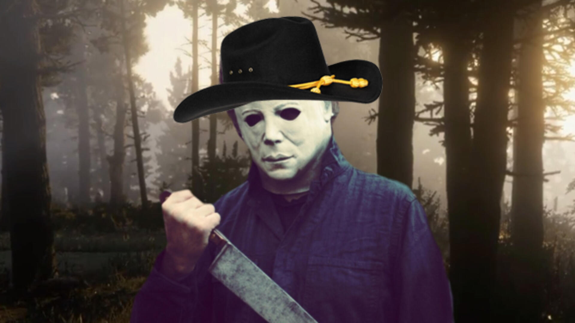 Red Dead Redemption 2 Made Me an Accidental Horror Movie Villain