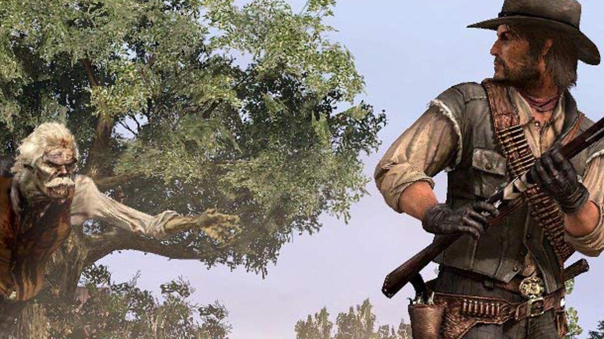 Red Dead Redemption 2 Will Probably Never Have Its Own Undead Nightmare, And That's Too Bad