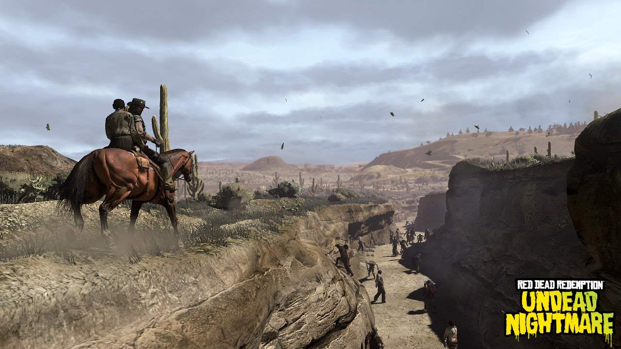 Red Dead Redemption 2 Will Probably Never Have Its Own