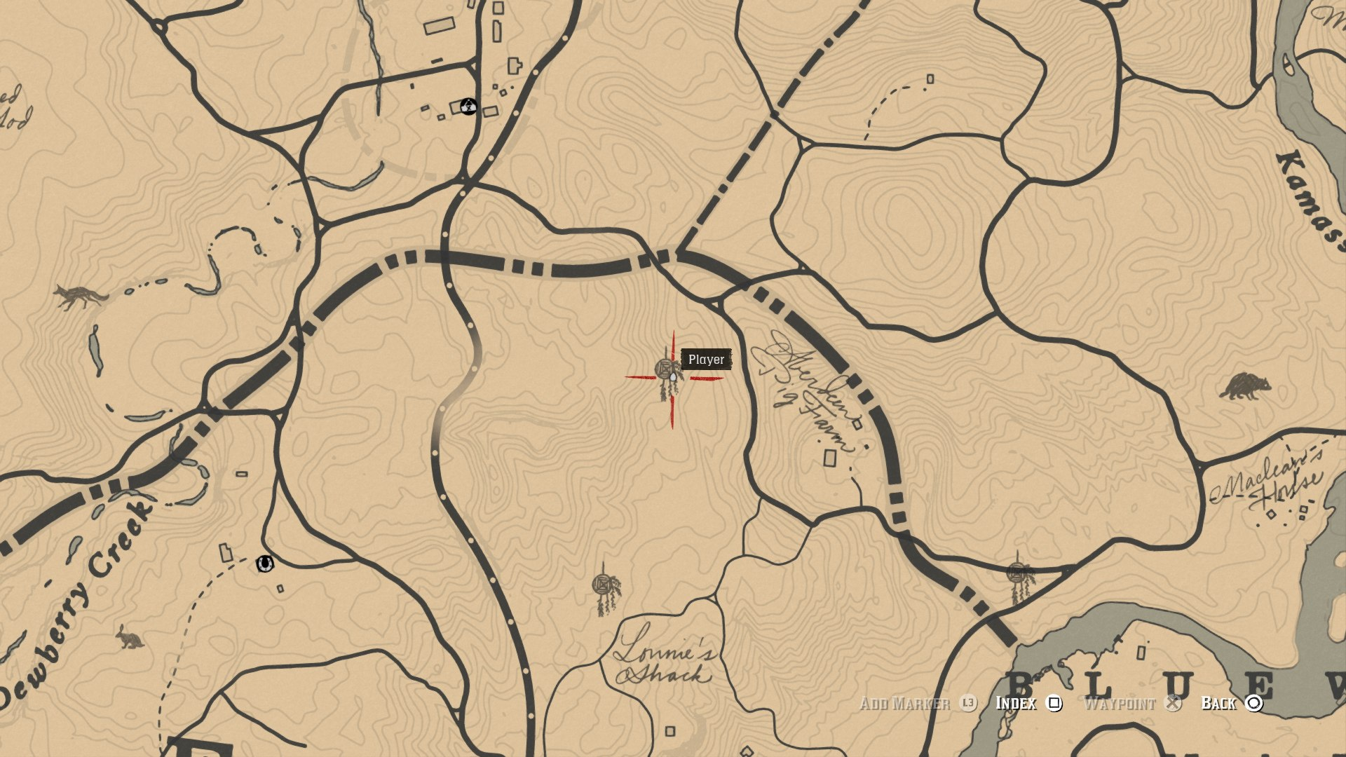 Red Dead Redemption 2 Dreamcatcher Locations - How to Find All the