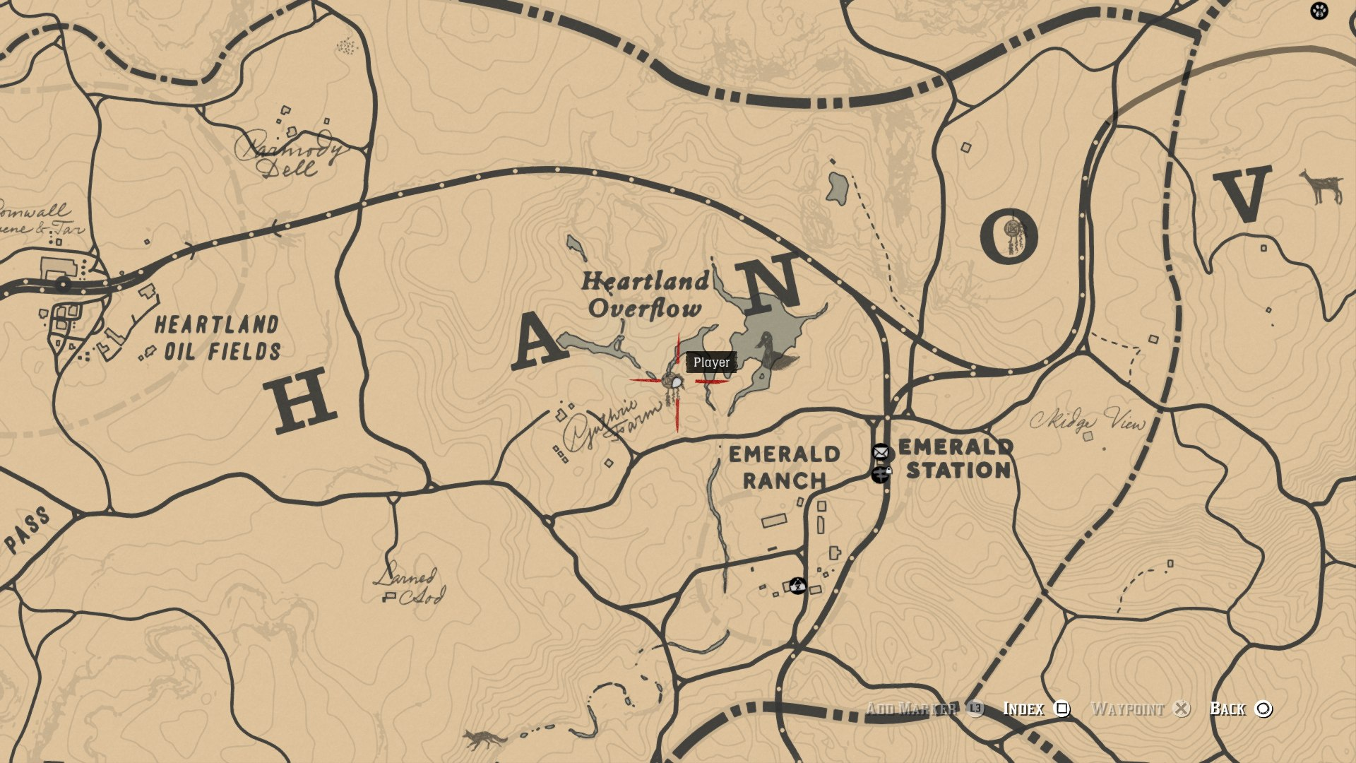 Aberdeen Pig Farm Rdr2 Location Home Collection