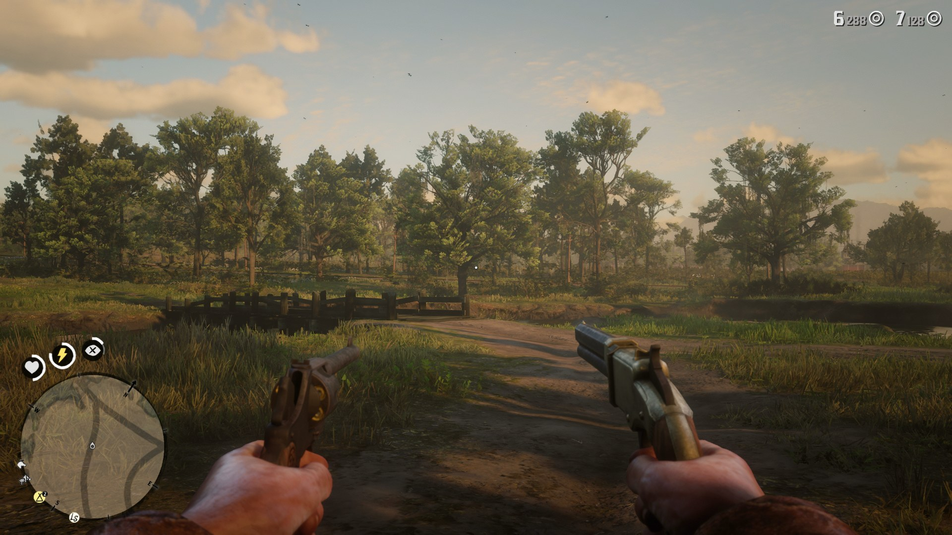 How to Play in First Person in Red Dead Redemption 2 | USgamer