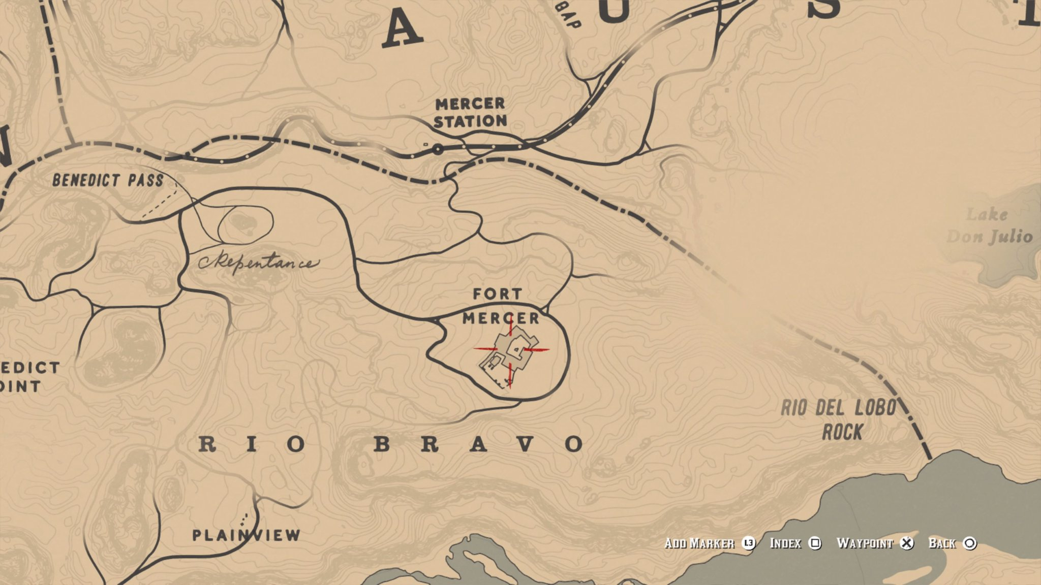 Red Dead Redemption 2 Gang Hideouts Locations Usgamer