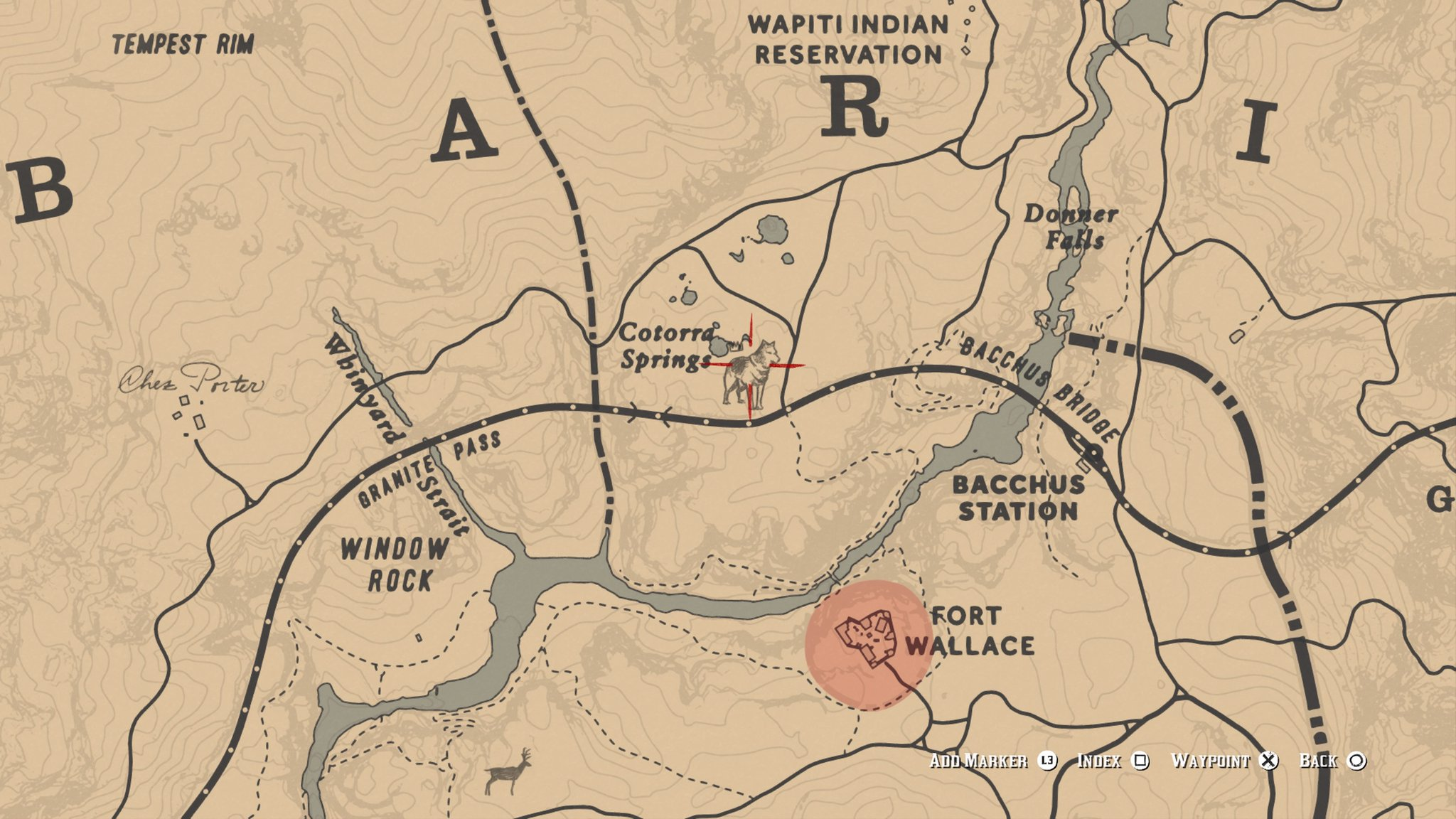 red dead redemption 2 legendary alligator location