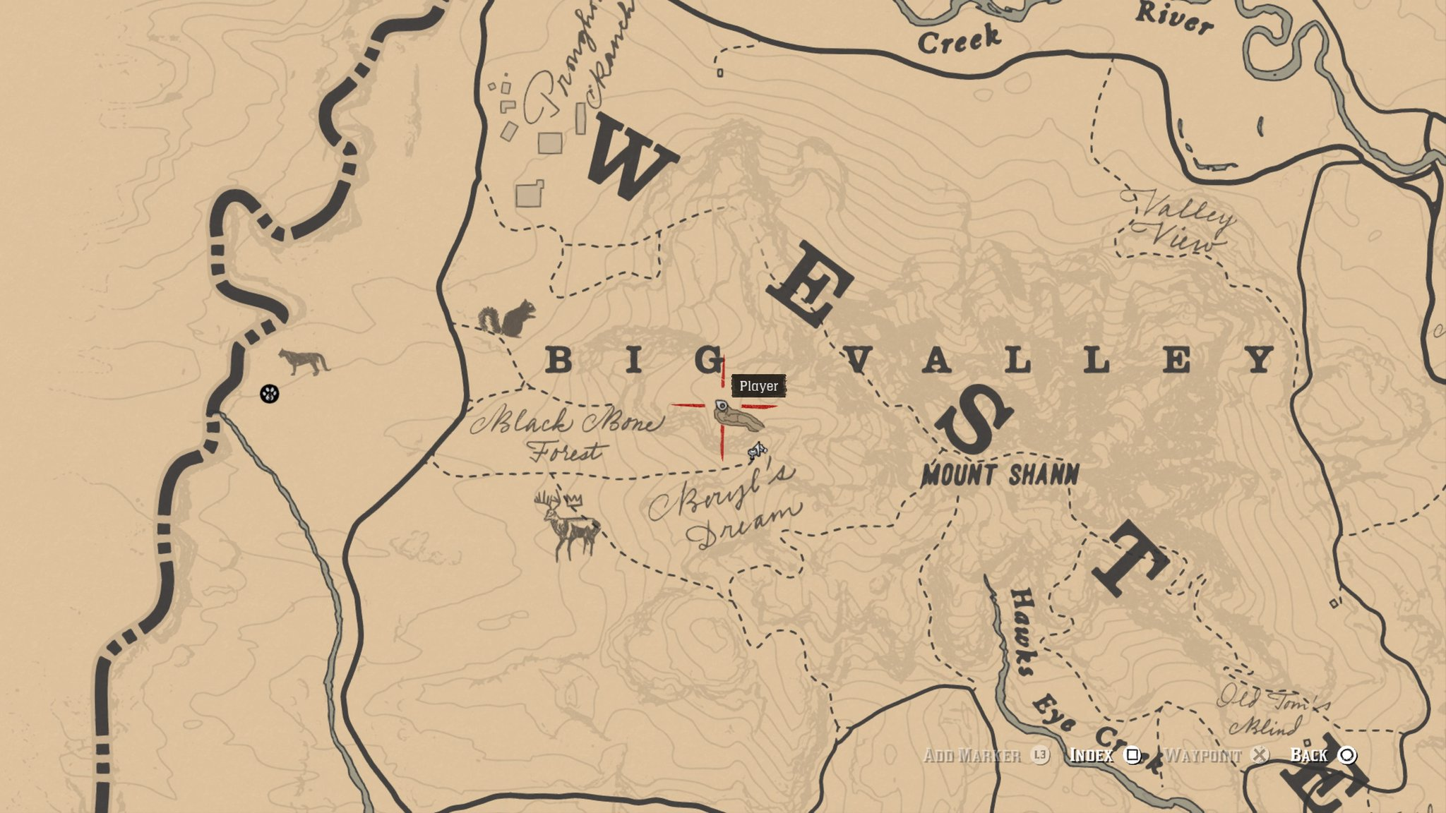 Red Dead Redemption 2 Hats - Where to Find the Viking, Civil War