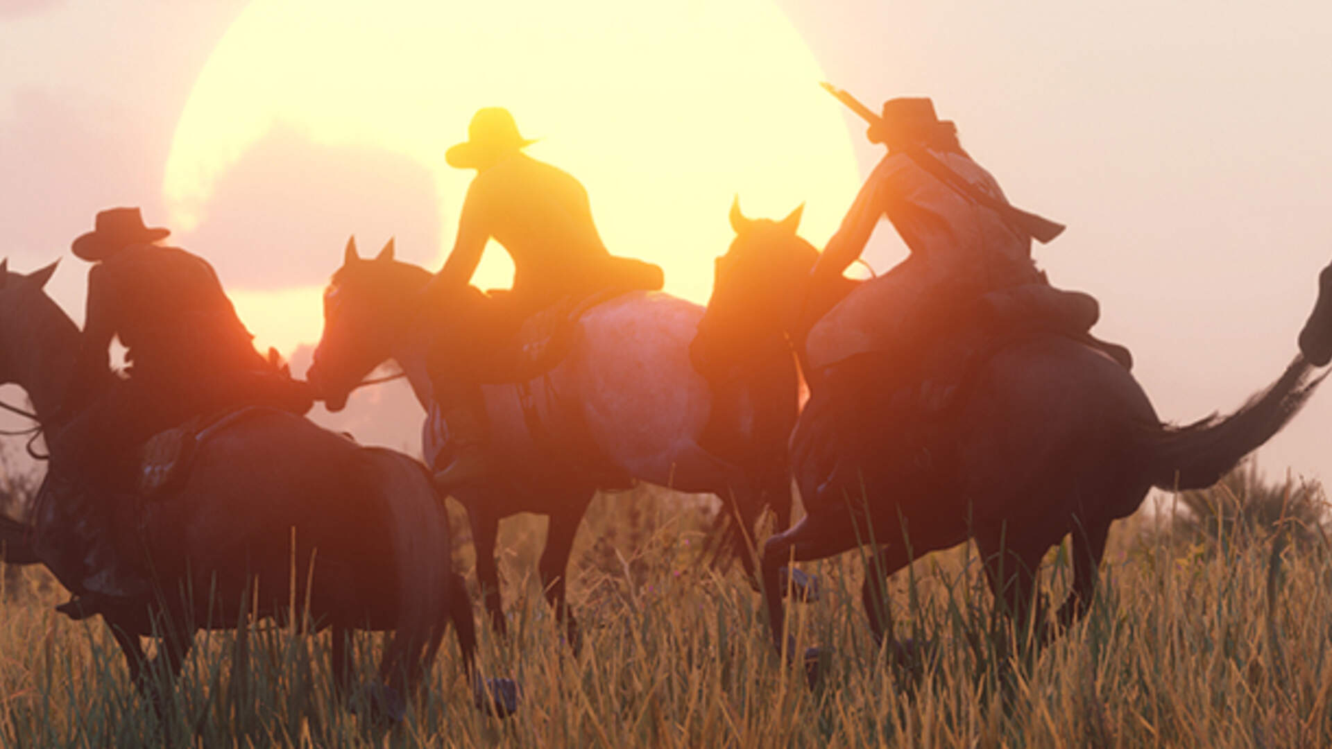 Red Dead Online is Much More Chill Than GTA Online... Unless You're in Blackwater