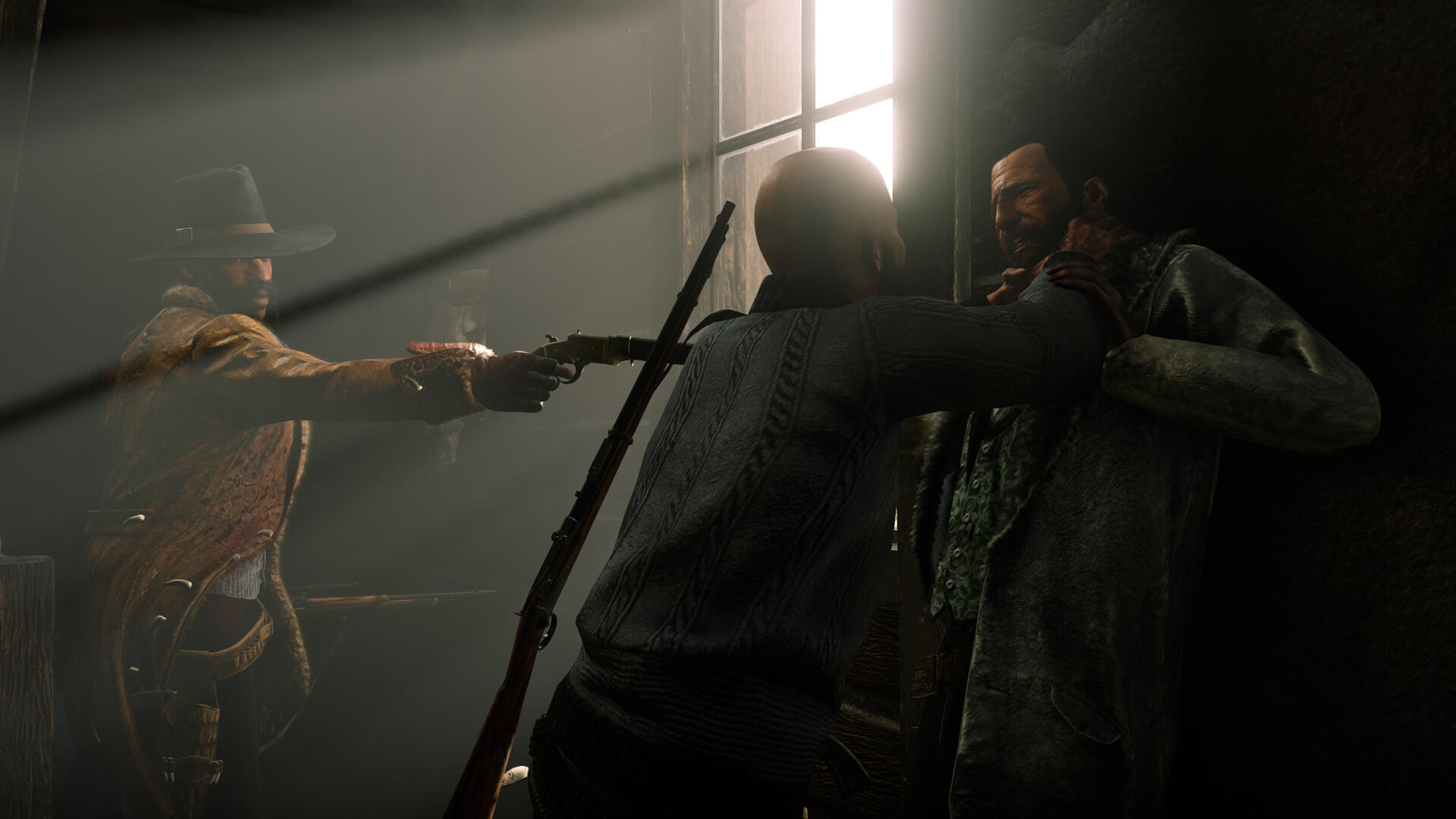 Red Dead Online's Guns Are So Much More Expensive Than They Are in Single-Player Red Dead Redemption 2