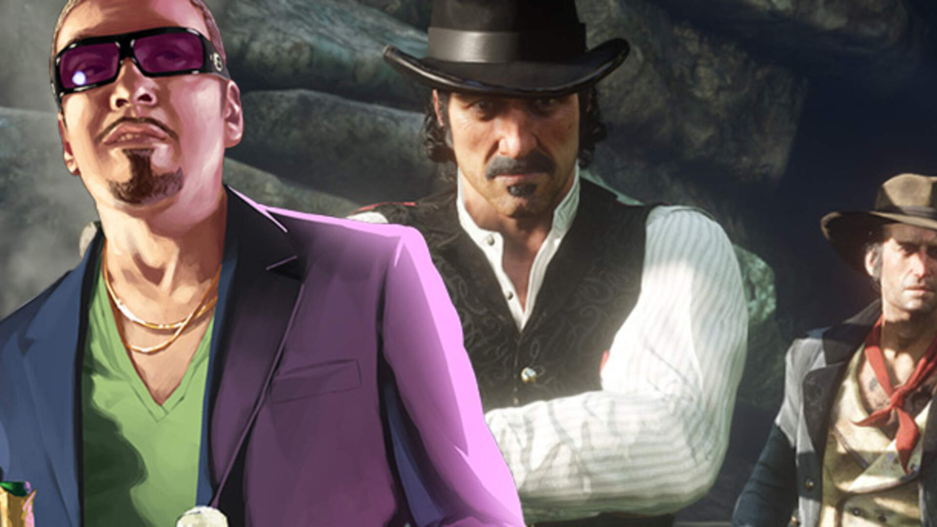 Red Dead Online is Great, But Red Dead Redemption 2 Needs Its Own Ballad of Gay Tony, Too