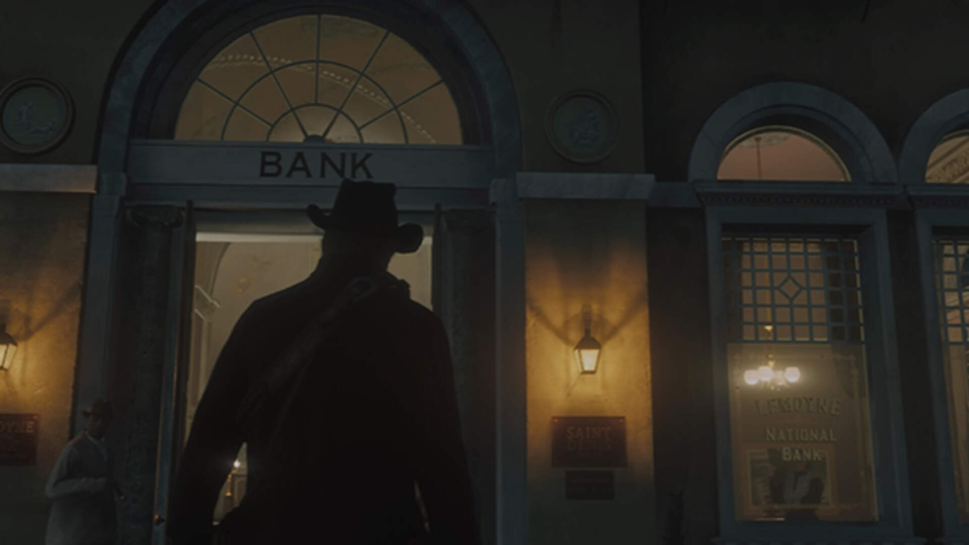 There's No Such Thing as the Perfect Heist in Red Dead Redemption 2