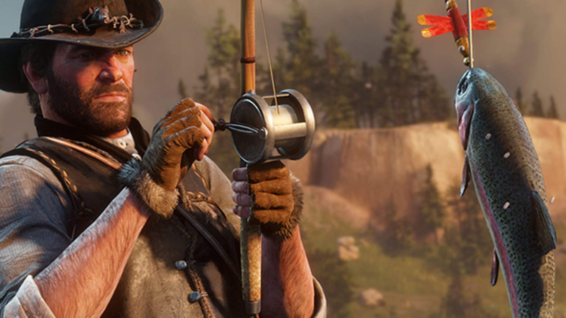 Red Dead Redemption 2 Datamine Shows You Might Be Able to Buy a House in Red Dead Online