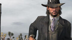 Red Dead Redemption Xbox One X Version Looks Awesome When Compared to Xbox 360 Original