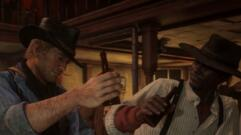 This Red Dead Redemption 2 Drinking Game Will Put You Under the Table in a Hurry