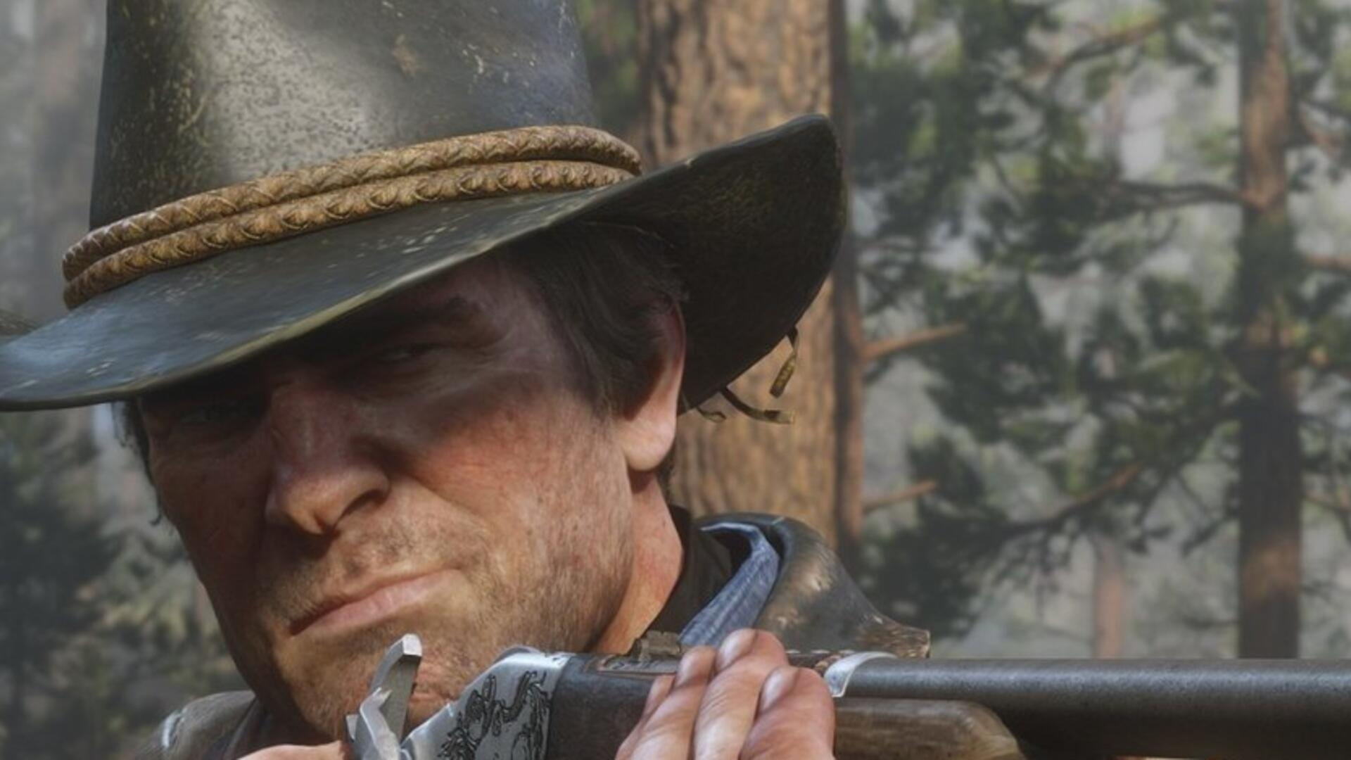 We Ask Real Cowboys What They Think of Red Dead Redemption 2