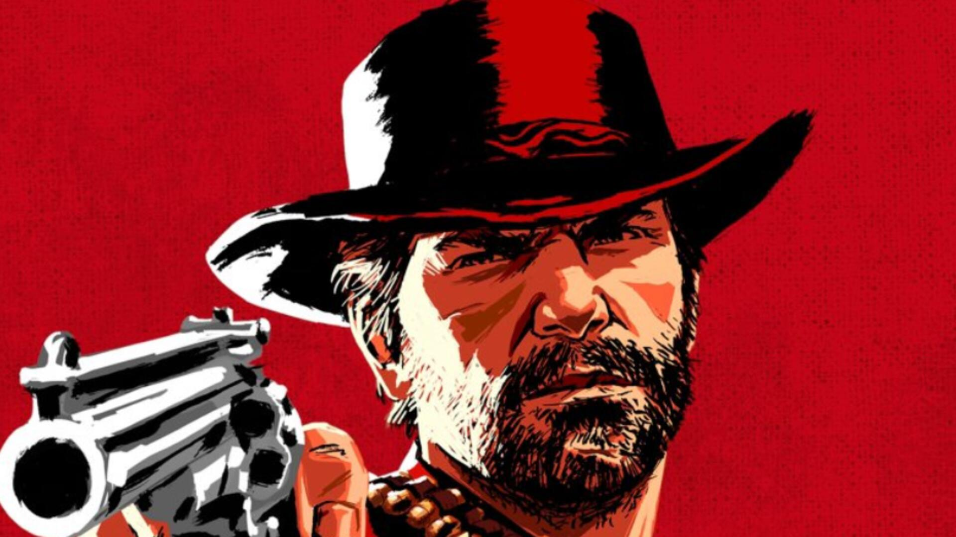 New Red Dead Redemption 2 Official Trailer in Two Days