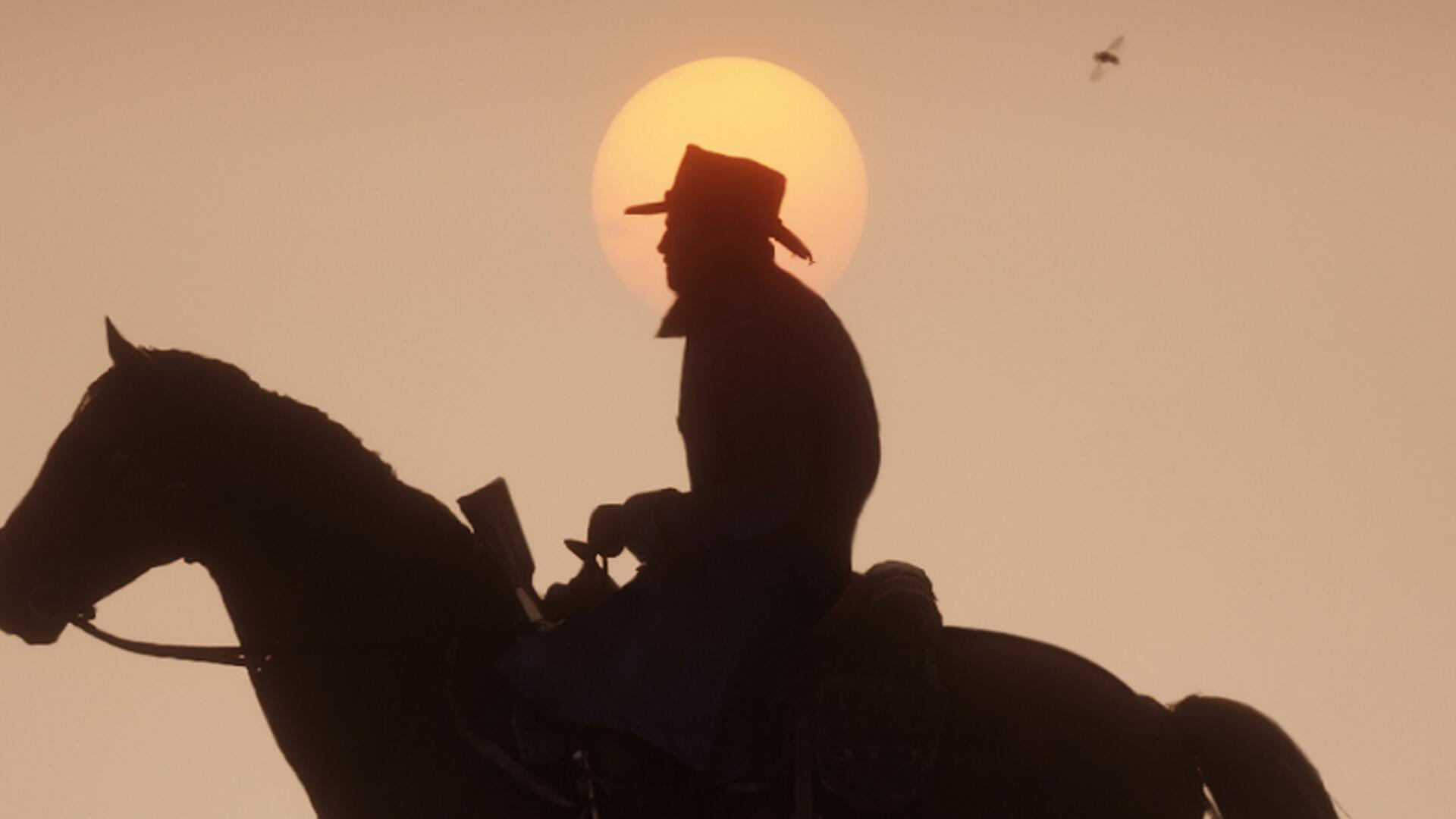 What We've Learned From the Latest Red Dead Redemption 2 Screenshots