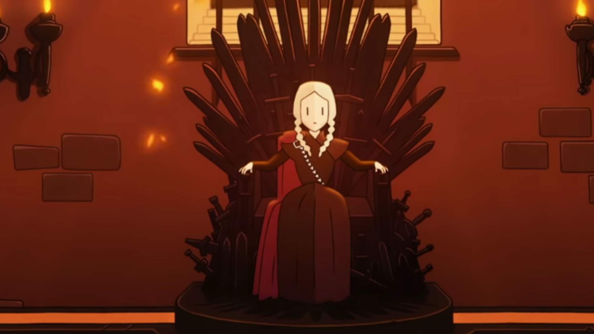 Rule Westeros as Your Favorite Game of Thrones Character in Reigns Spinoff