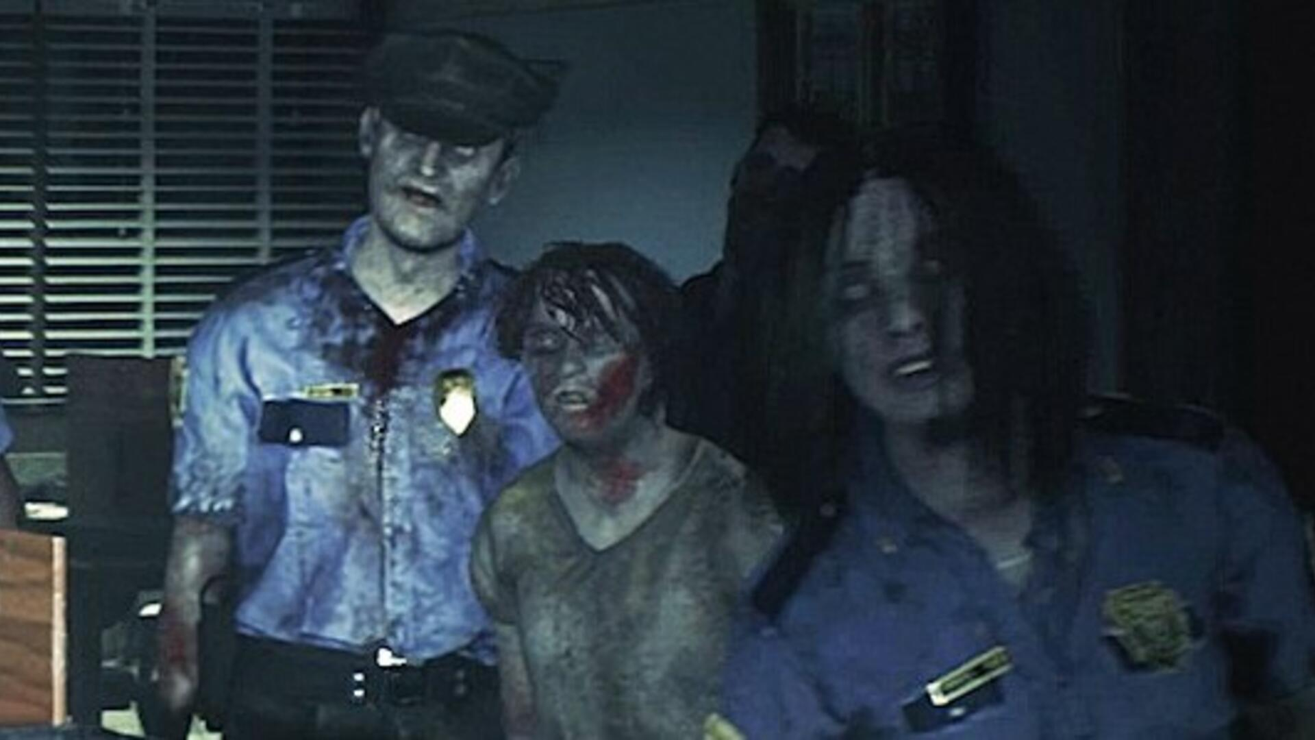 Resident Evil 2 Remake PC System Requirements Revealed on