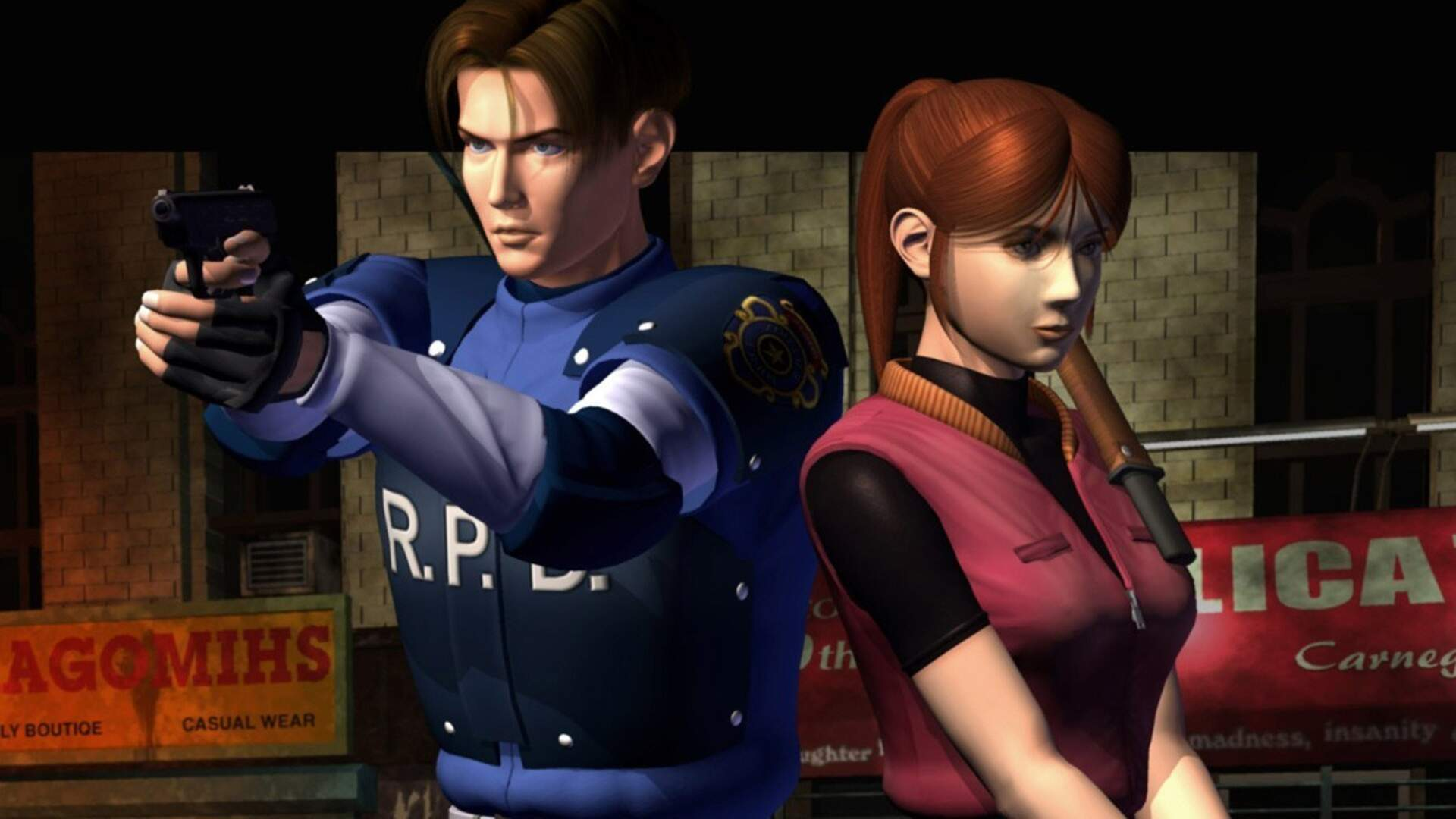 The Resident Evil Movie Series Has a Reboot in the Works