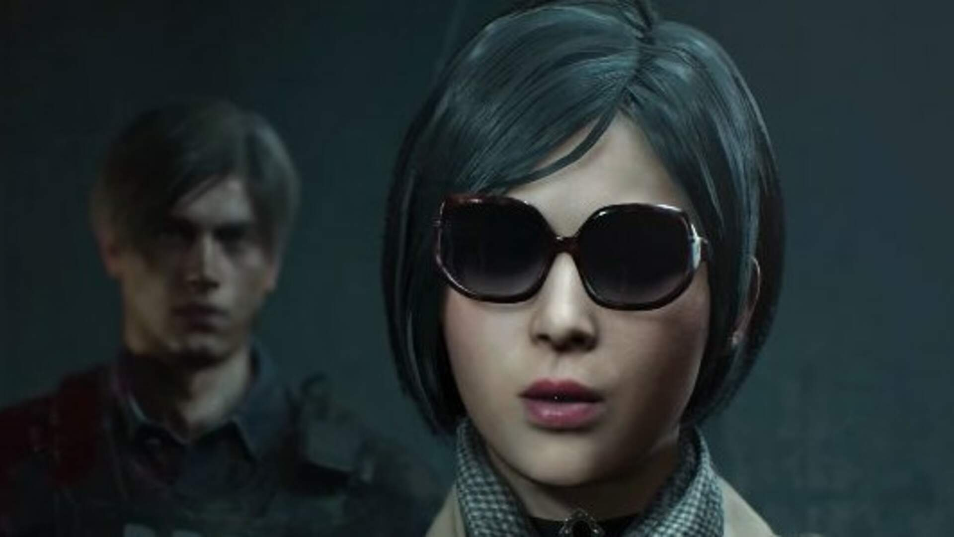 Here's Our First Look at Resident Evil 2 Remake's Ada Wong