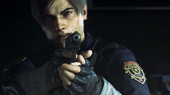 The Resident Evil 2 Remake Takes the Best of Resident Evil 4 and Resident Evil 7