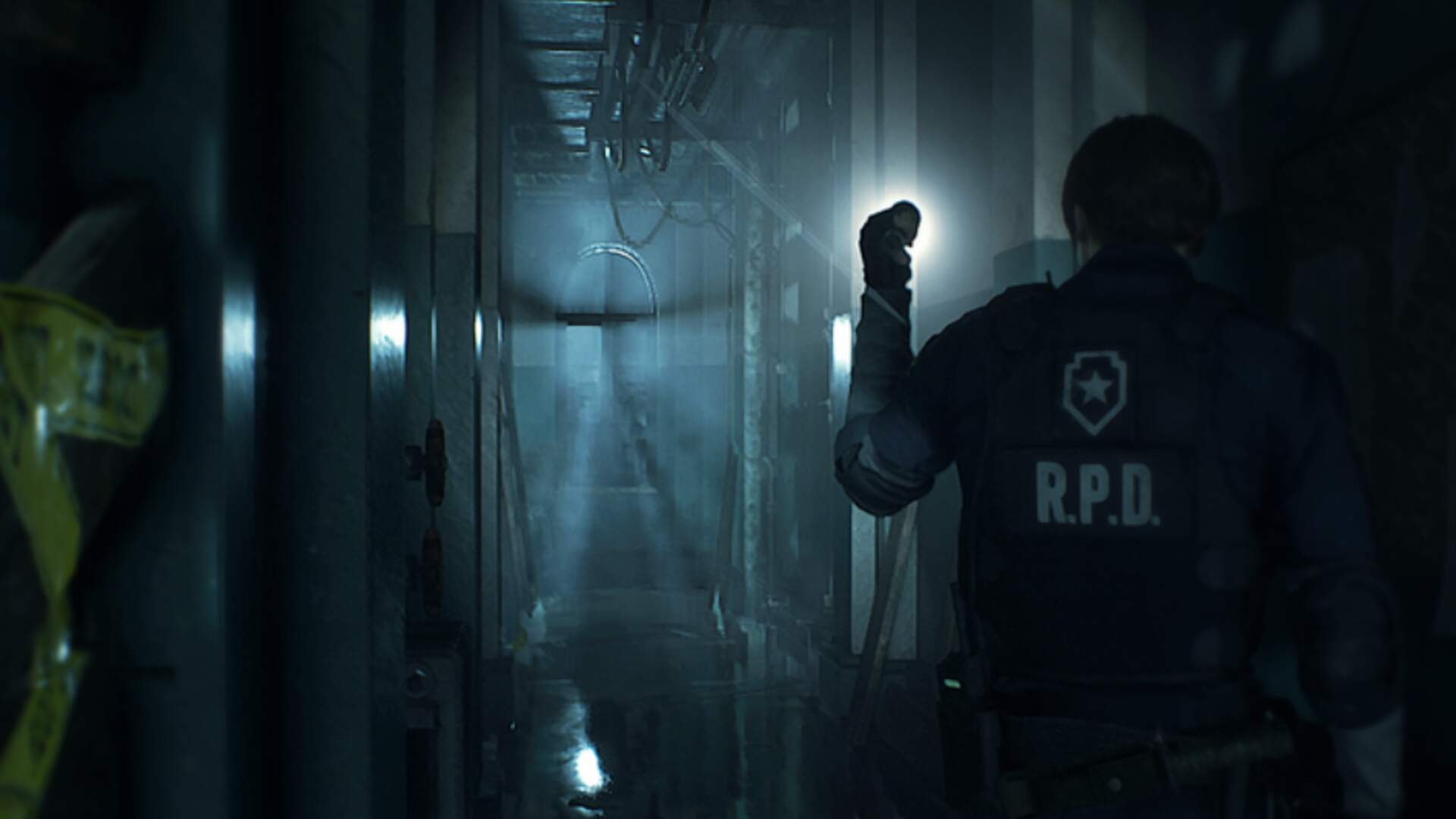 Resident Evil 2 Remake is Targeting a Variable 60FPS Across All Platforms