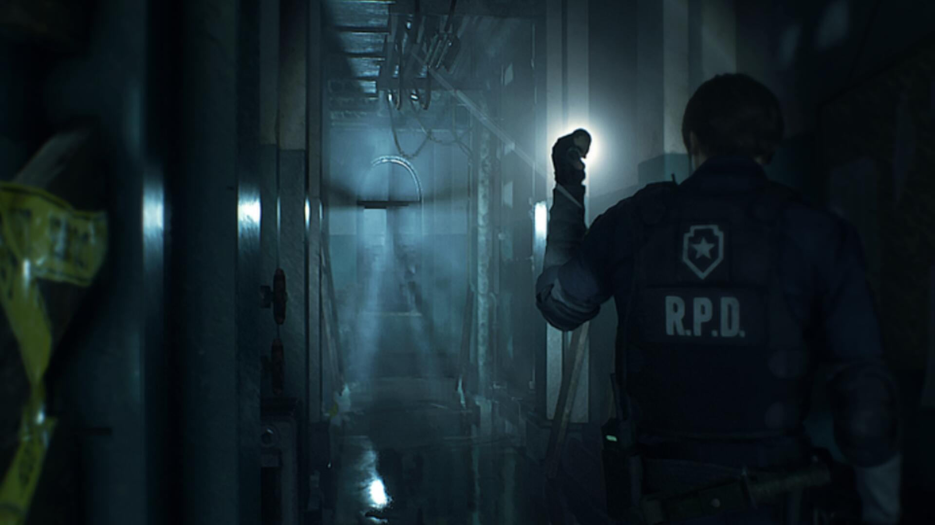 Resident Evil 2 Remake is Targeting a Variable 60FPS Across