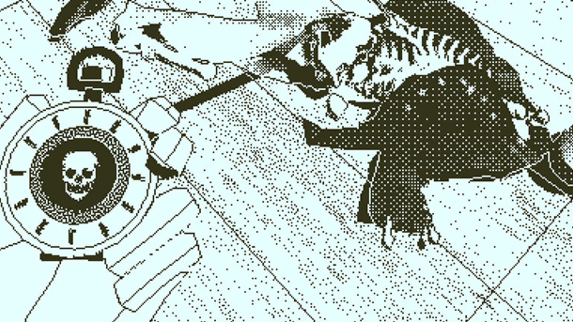 Return of the Obra Dinn's Mysteries Are So Deep That You Need an Actual Pen and Paper to Solve Them