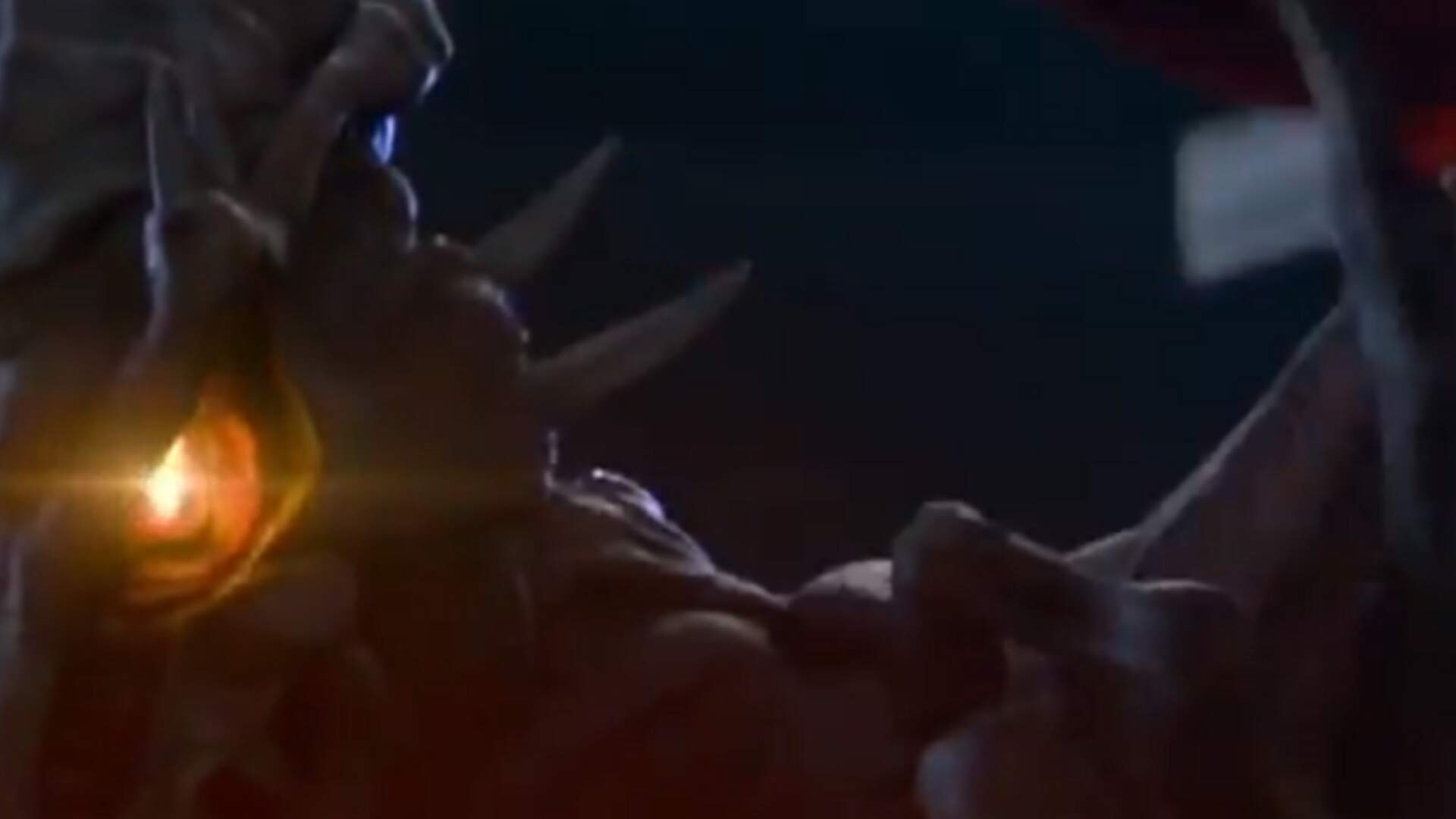 Ridley Stomps his Way into Super Smash Bros Ultimate for the Nintendo Switch