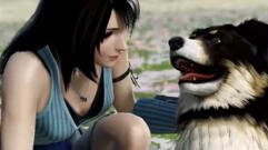 Rinoa and Her Deadly Dog Are the Latest to Join Dissidia Final Fantasy NT's Roster